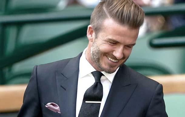 стрижка клссическая мужская для делового костюма