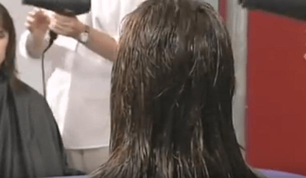 специальная расчёска