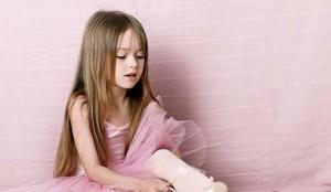 детская стрижка для девочек