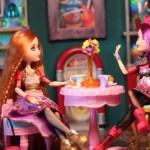 кукольные игры