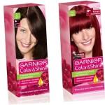 красно-розовые коробки