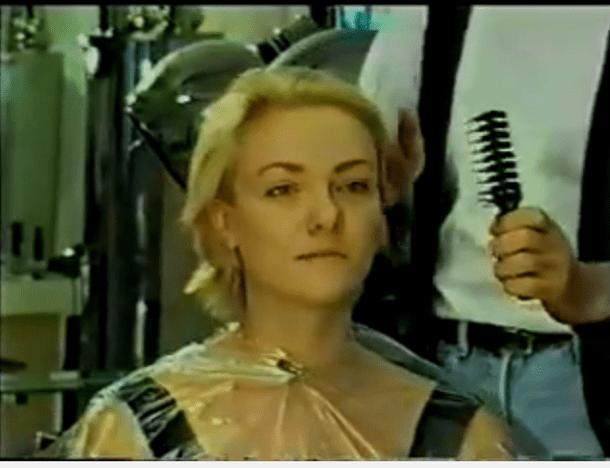 тщательное расчёсывание
