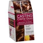 цвет волос молочный шоколад