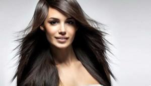 красивые причёски на длинные