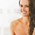 испытание на волосах