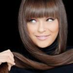 подход к волосам