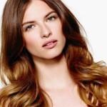 воздействие бальзама на волосы