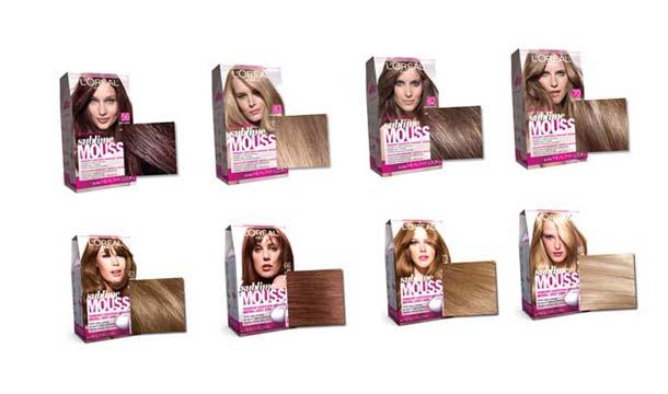 отзывы краска для волос лореаль перфект