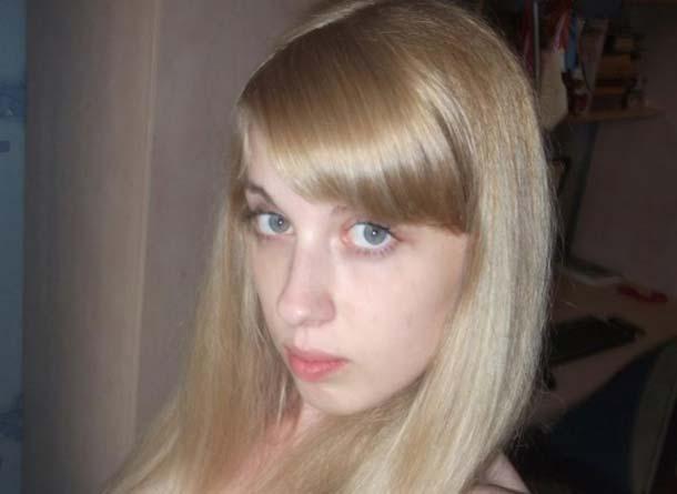 Цвет волос жемчужный блонд фото