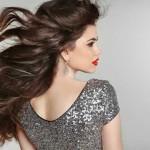 причёски с распущенными волосами