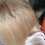 полутон блонда