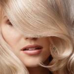 окрашивание волос для блондинок