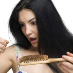когда выпадают волосы