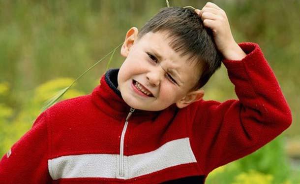 Перхоть у детей причины и лечение комаровский — Волосы