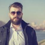длинная бородка