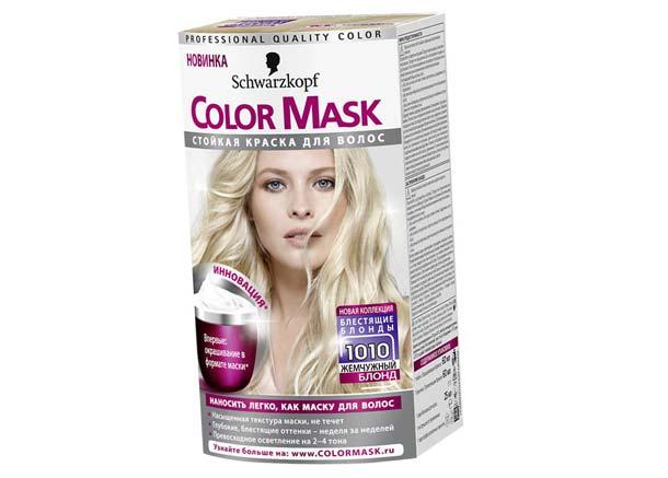 хорошие краски для волос для блондинок отзывы фото