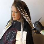 мастерство парикмахера