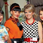 мода 40-х годов
