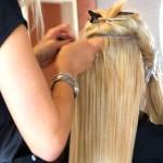 добавление волосков
