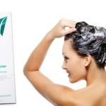 лечит волосы