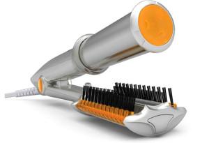 прибор для укладки волос