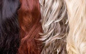 тип ваших волос