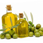 спелые оливки