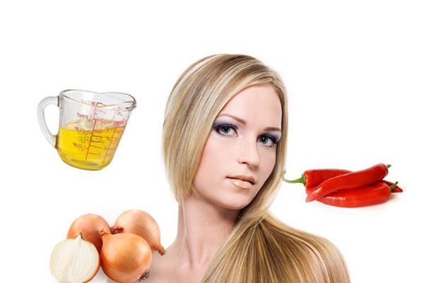 Маски для укрепления волос и против выпадения волос в домашних условиях