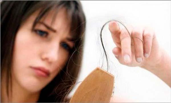 Восстановление волос после алопеции фото