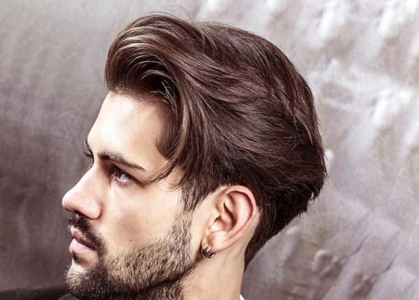 Как отрастить длинные волосы мужчине после короткой стрижки в домашних условиях